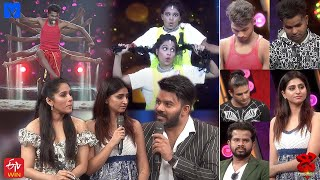 Dhee Champions Latest Promo - DHEE 12 Semi Finals - 25th November 2020 Sudheer,Hyper Aadi - MALLEMALATV