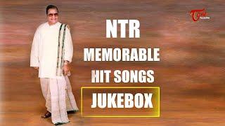 NTR Memorable Hit Songs | Nonstop Video Songs Jukebox  | TeluguOne - TELUGUONE