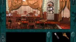 Nancy Drew: Message in a Haunted Mansion (Part 4) - Seance
