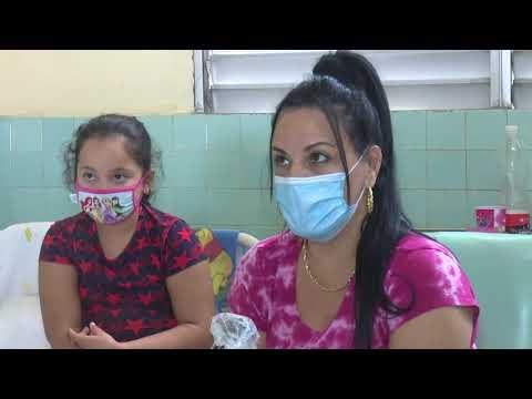 Cuba/Guantánamo: Desde la Zona Roja, estados anímicos de pacientes recuperados