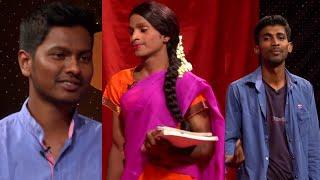 Express Hari,Yadamma Raju - Back Bench Students Hilarious Skit - Mallemalatv - Kiraak Comedy Show - MALLEMALATV