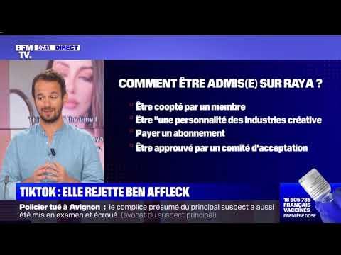 TikTok : elle rejette Ben Affleck