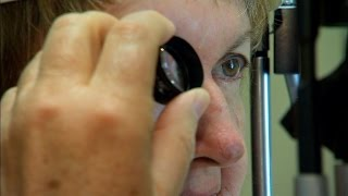 Eye apps claim to improve your vision