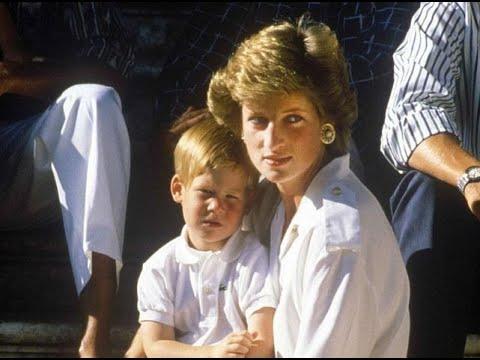 Ce qu'ils ont fait à maman... : le prince Harry a-t-il relancé la thèse du complot...