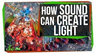 Sonoluminescence: When Sound Creates Light