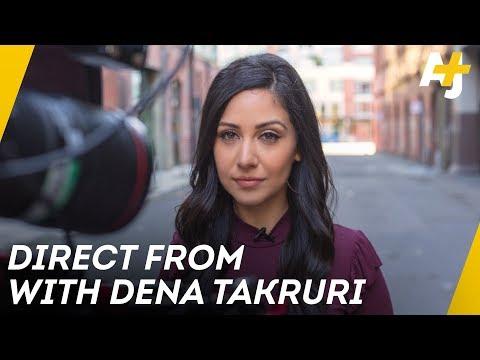 Direct From With Dena Takruri: 2018 Season Trailer | AJ+