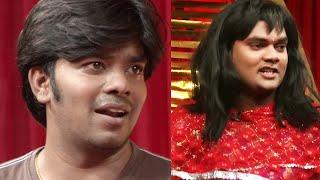 Sudigali Sudheer & Team Hilarious Performance  - Pelli Ki Mundhu - Aa Tharwatha Skit - MALLEMALATV