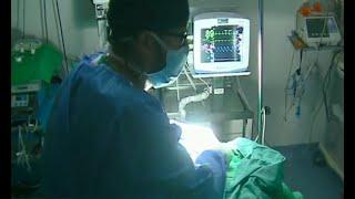 Mujer pasó 6 meses con paño quirúrgico tras cirugía