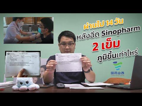 รีวิวแรกในไทย!-ตรวจภูมิ-Sinoph