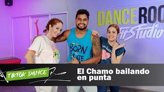 TIK TOK DANCE | @alfredofit31@cubatefi @yaimaballet