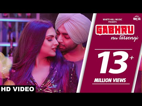 Jordan Sandhu-Gabhru Nu Tarsengi Mp3 Song Download And Video