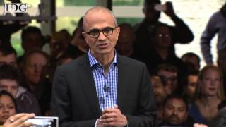 Cloud sales to businesses lift Microsoft's revenue