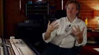 Apogee Symphony I/O - Recording Jazz with new Mic Preamp module