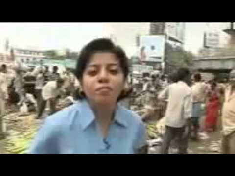Bbc india business report supriya menon second