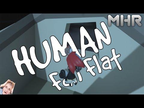 Human-Fall-Flat---สามัคคีคือพั