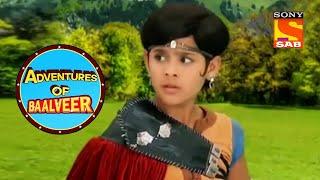 आख़िर क्यों रोका रानी पारी ने बालवीर को? | Adventures Of Baalveer - SABTV