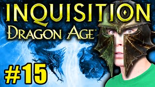 Let's Play DRAGON AGE INQUISITION Part 15 -