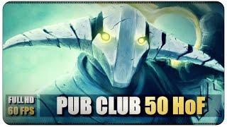 Dota 2 - Pub Club - Ep 50