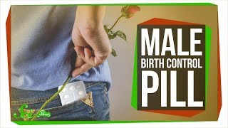 Why Is It So Hard to Make a Male Birth Control Pill?