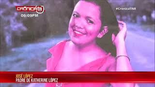Buscan a jovencita en Jalapa que desapareció tras celebrar su cumpleaños - Nicaragua