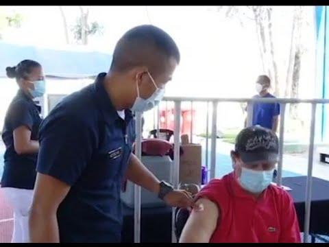 Centros de vacunación contra Covid 19 en Gerona y CUM ya están habilitados
