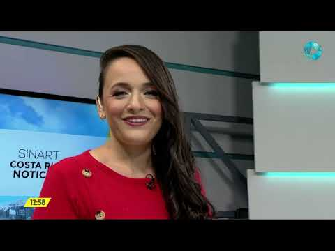 Costa Rica Noticias - Edición meridiana 10 de junio del 2021