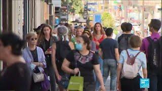 Covid-19 en France : Les gestes barrières sont-ils encore respectés