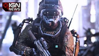 Advanced Warfare is Biggest Entertainment Launch of 2014 - IGN News