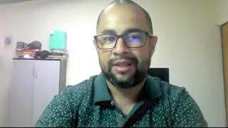 Entrevista Bryan Acuña, analista internacional