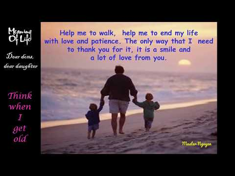 connectYoutube - True Love - How Much Dad and Mom Love You - Meaning Of Life