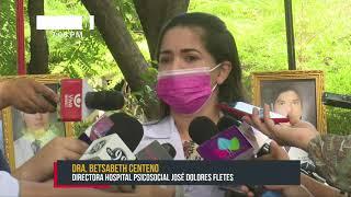 Desarrollan jornada de atención integral en Hospital José Dolores Fletes - Nicaragua