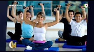 #ENM ¡Inicia una vida fitness! El bienestar como estilo de vida por Laura Santin