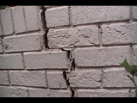 cracked wall mp3