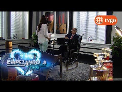 connectYoutube - VBQ Empezando a vivir 15/03/2018 - Cap 53 - 5/5