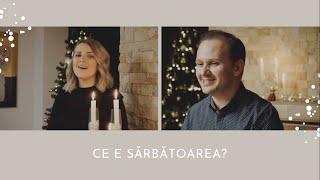 Ce e sarbatoarea ? - COLIND - Marius Pop & Alexandra Serbanescu