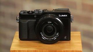Panasonic LX100 advances the advanced compact