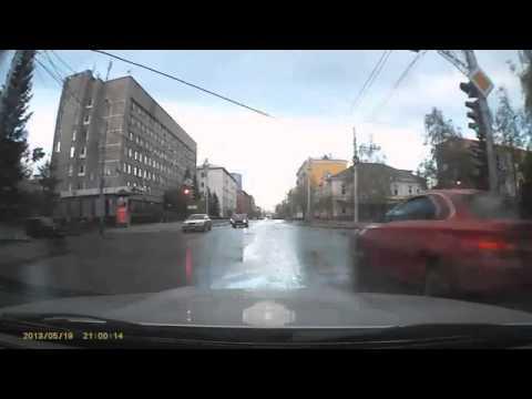 BMW 120 accident LIVE - 19/05/2013 - BMW 120 аварии - Latest Video News