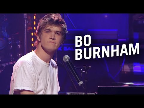 Bo Burnham - From God's Perspective (Musical Comedy)