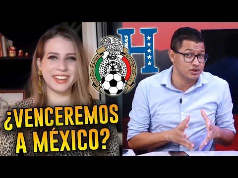 Honduras llega golpeada y en el peor escenario ante Méxcio | Copa Oro  | Cuartos de final