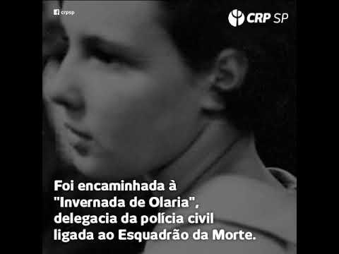 Aurora Maria Nascimento Furtado - 53 anos do golpe