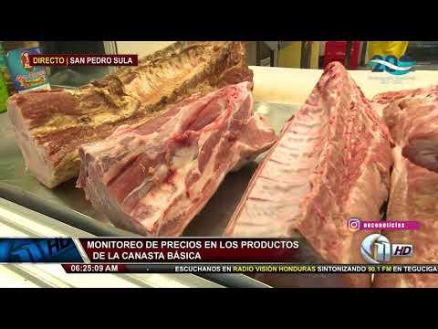 Once Noticias Primera Hora   Monitoreo de precios en los productos de la Canasta Básica