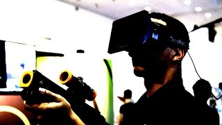Sky backs Oculus Rift In CNET UK podcast 398