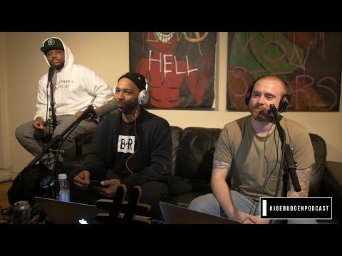 R&Beef: Tory Lanez & Eric Bellinger | The Joe Budden Podcast