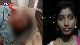| Man Kills His Wife at Vijayawada