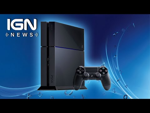 connectYoutube - PS4 Leads US Console Sales for February - IGN News
