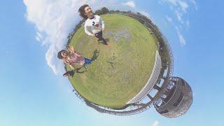 360度全景影片-國際地標