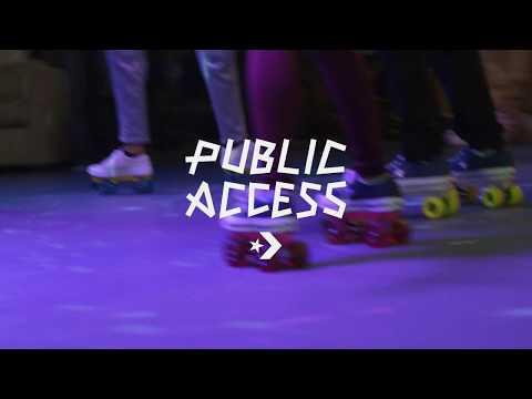 Converse Public Access