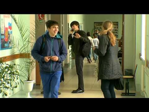 Томские школьники готовятся к единому государственному экзамену