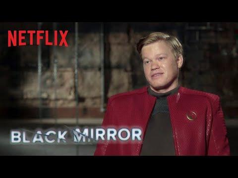 connectYoutube - Black Mirror | Featurette: U.S.S. Callister | Netflix