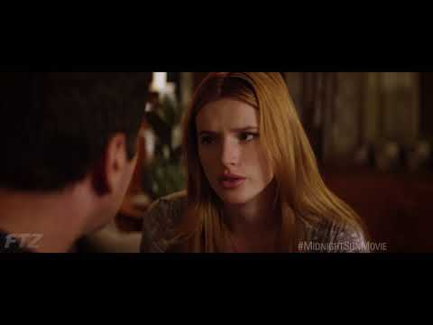 Midnight Sun   Official Trailer 2018 Bella Thorne, Patrick Schwarzenegger Romance Movie HD